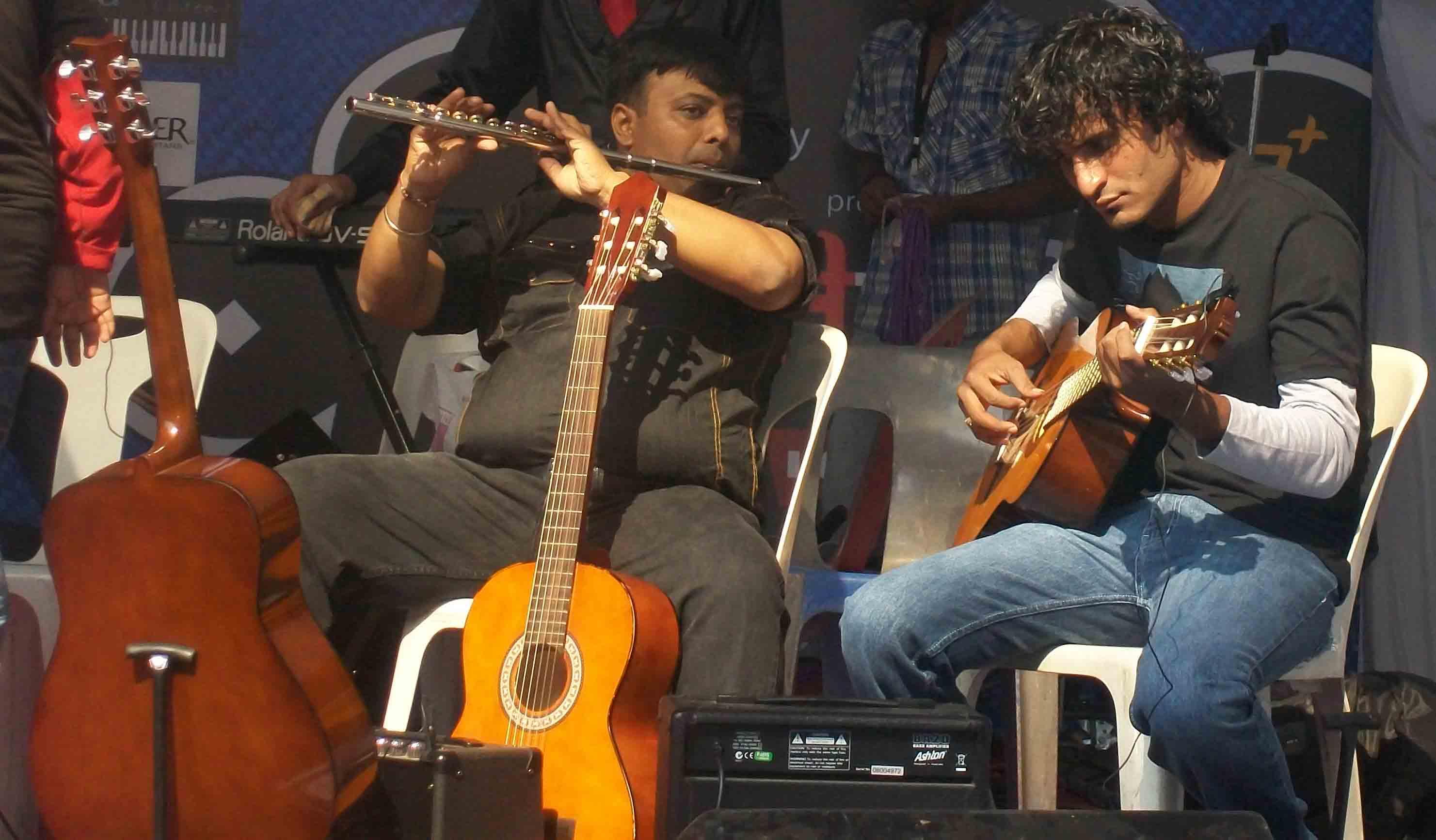 IIT Powai, Mumbai Show