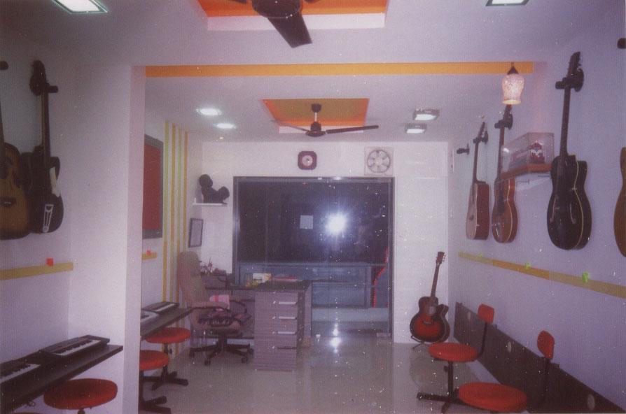 Het Music Academy